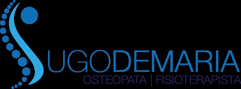 Ugo Demaria Osteopata Fisioterapista