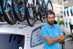 Ugo Demaria Osteopata sportivo ciclismo